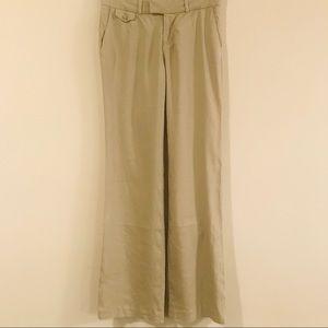 Club Monaco Linen Pants 4